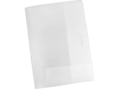 Angebotsmappe mit Verschlusslasche
