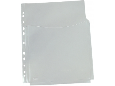 PP-Dokumentenhülle Maxi