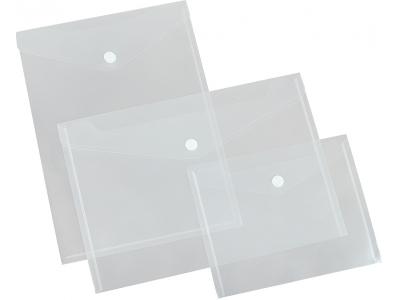PP-Dokumententaschen DIN A4 / A5