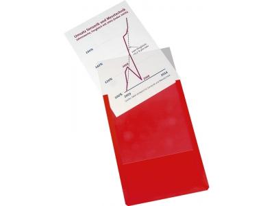 Magnet-Sichttasche DIN A4