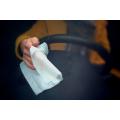 Desinfektionstücher in Spenderbox