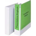 Präsentations-Ordner aus PVC