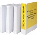 PVC-Präsentationsringbuch