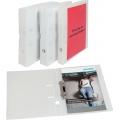 PP-Schuber + Ringbuch