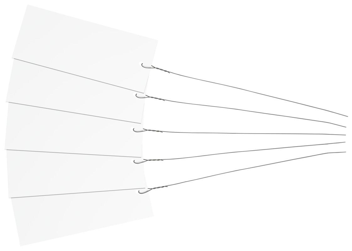 Eichner Waren-//Schlüsselanhänger aus Hart-PVC