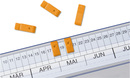 9035-00204 - Visimap Signalaufstecker orange