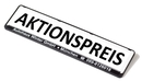 9219-00153 - Werbeschild AKTIONSPREIS