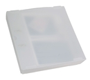9330-00318 - PP-Schuber + Ringbuch transparent