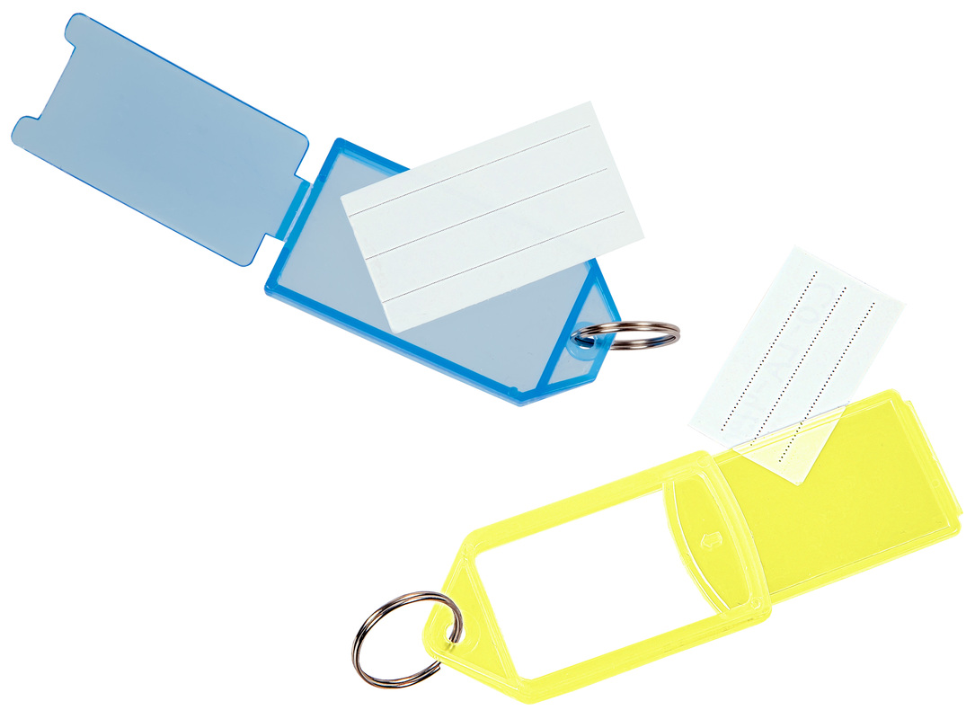 Replacement labels for key tags eichner group 0508 00496 replacement labels for key tag multi and slide ccuart