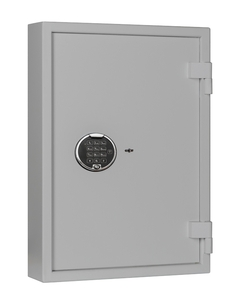 9201-00010-ELS - Key safes with electronic lock