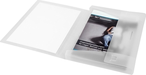9218-00870 - PP collection box with front pocket