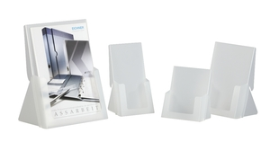 9219-00223 - PP brochure stand sizes
