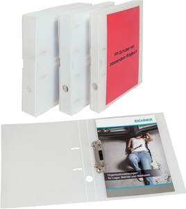 9330-00318 - PP slipcase + ring binder 2-ring system