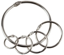 9015-00644 - Metal Binding Rings