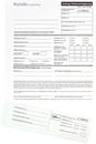 9036-00152-N - Storage form for wheeltyre tags