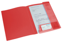 9038-00074 - PP tender document folder open red