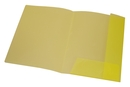 9038-00071 - PP tender document folder open yellow