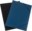 9038-00743 - Flap folder with elastic bands / College folders DIN A3