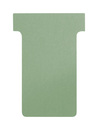 9096-00007 - T-Cards for all T-Card-Boards suitable Size M green