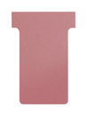 9096-00008 - T-Cards for all T-Card-Boards suitable Size M pink