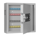 9201-00032 - Key safes with electronic lock inside
