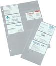 9218-00915 - Business card pockets