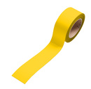 9218-02370 - Magnetic storage label on roll yellow