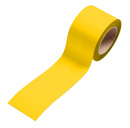 9218-02372 - Magnetic storage label on roll yellow