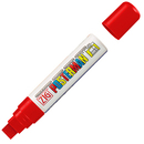 9219-00005-020 - Posterman-Marker red