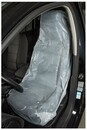 9219-00653 - Disposable seat cover on a roll