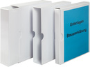9302-00200 - Presentation slipcase incl ring binder made of PVC Overview