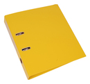 9302-02038 - PVC file 50 mm spine width yellow