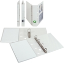 9330-00700 - Presentation ring binder made of PP