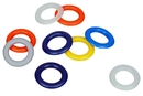 9604-00700 - Finger hole rings
