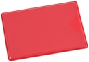 9707-00041 - Card case red