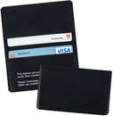 9707-00231 - Credit card case made of pvc-film