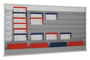 9019-00114 - Planning board 6 rails grey