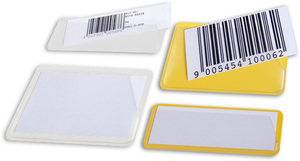 9218-02373 - Label holder overview colored