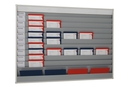 9019-00115 - Planning board 10 rails grey