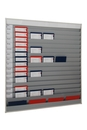 9019-00116 - Planning board 15 rails grey