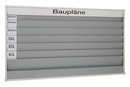 9019-00144 - Planning board 6 rails grey