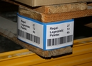 9218-01711 - Pallet pouch at pallet