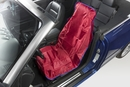 9219-00668 - Reusable seat cover red