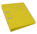 9302-02031 - PVC file 80 mm spine width yellow