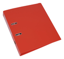 9302-02036 - PVC file 50 mm spine width red