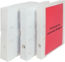 9330-00318 - PP slipcase + ring binder different fill heights