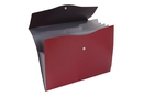 9330-01009 - PP expanding file folder DIN A4 open