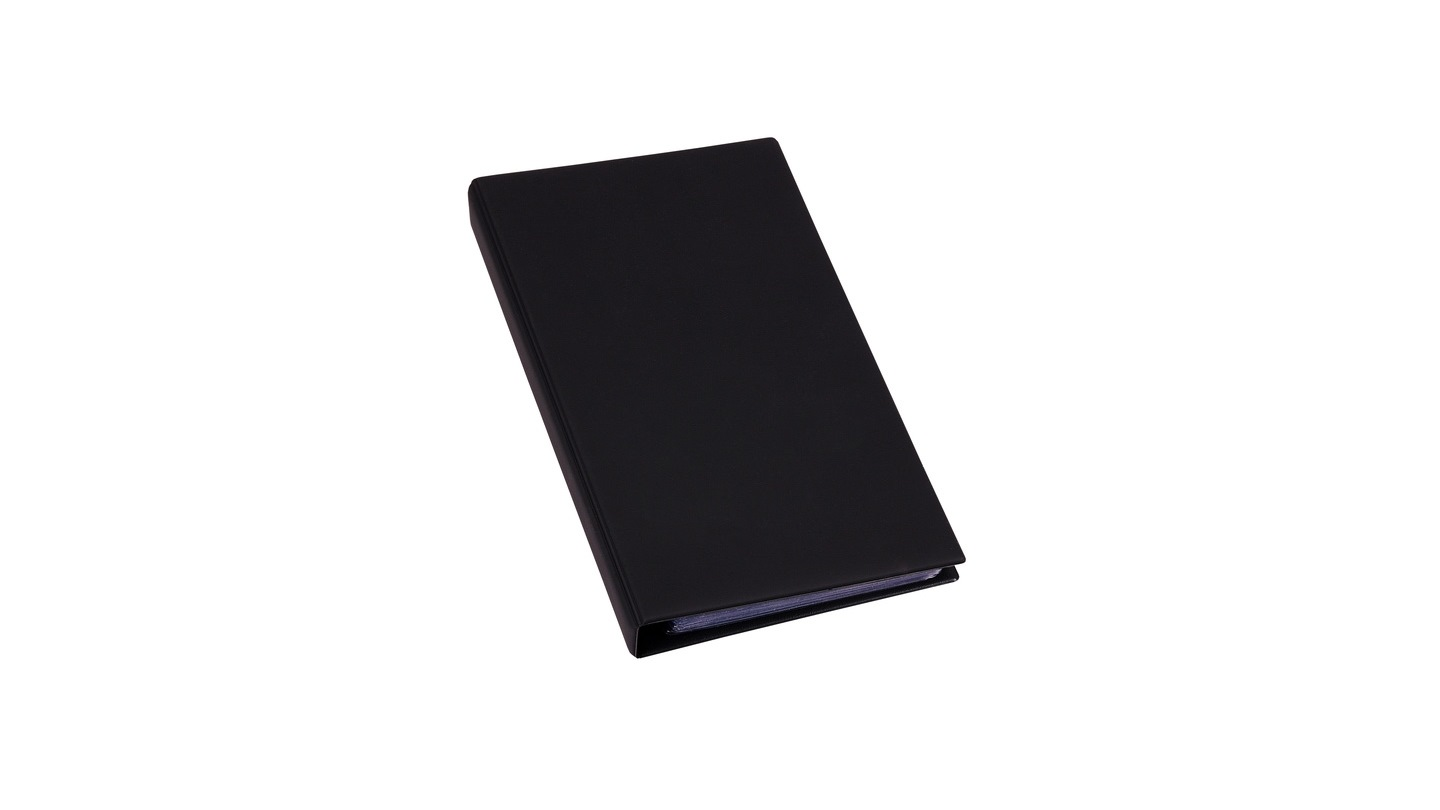 Business Card Books - EICHNER Group