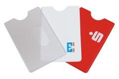 EC-Kartenhüllen für Sparkasse und VR-Bank