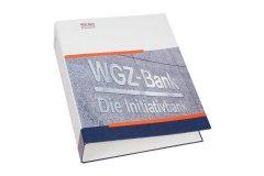 Karton-Ringbuch der WGZ-Bank